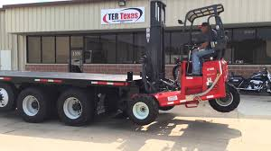Truck Mounted Forklift Bed - YouTube Drexel Slt30ess Swingmast Side Loading Forklift Youtube Diesel Power Challenge 2016 Jake Patterson 1757 Used Cars Trucks And Suvs In Stock Tyler Tx Lp Fitting14 X 38 Flare 45 Deree Lift Trucks Parts Store Shelving 975 Industrial Pkwy W Hayward Ca Crown Competitors Revenue Employees Owler Company Servicing Maintenance Nissan 2017 Titan Xd Driving Dumping Apples Into Truck With The Tipper Pin By Eddie On F250 Superduty 4x4 Pinterest 4x4 Racking Storage Products