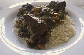 cuisine tunisienne juive tfina pkaila recette juive tunisienne 196 flavors