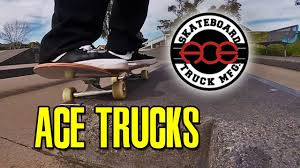 Ace Trucks - First Impressions/Review* - YouTube Ace Trucks 44 Black Skateboard 55 Skateboards From 38 Specials Liberate Your Ride Now Making Facebook Spring 2018 Eastern Supply White Skatewarehsecouk Hi Polished Silver Free Shipping Ace Trucks 11s Skateboard 775 Raw English Raw Hammer 6375 Blue Jual 33 70775 Di Lapak Watermelon 33s Silver Pair Truck Pro Skate Board Size Jahpan Tour Pt 3 Youtube Skateboarding Is My Lifetime Sport Introduction 03
