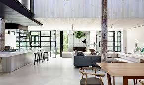 100 Modern Industrial House Plans Urban Residence St Kilda Melbourne Cos Interiors