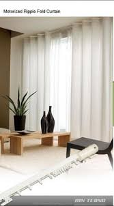 Motorized Curtain Track India by Curtain Tracks Curtain Tracks Manufacturers Suppliers U0026 Dealers
