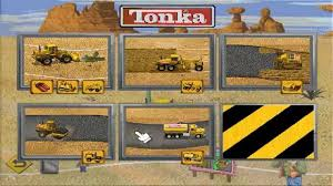 100 Tonka Truck Games Construction 2 PC Review Any Game