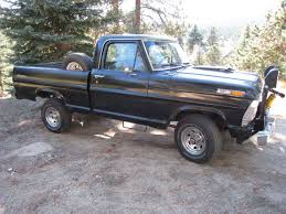 1969 Ford F100 For Sale #2196158 - Hemmings Motor News 1994 Ford F150 4x4 Short Bed Youtube Tonneau Covers Hard Painted By Undcover 65 Oxford Generic Body Side Molding Trim 0408 Reg Cab Lock Trifold Solid Cover For 092018 Ford 55 George Tubbs Sons Sales Inc Vehicles For Sale In Colby Ks 1952 F1 Flathead V8 Shortbed Pickup Truck Like 1948 1949 1950 2009 F250 Super Duty Get Shorty New 2018 Raptor Delaware County Pa 18338 1979 F100