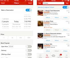 Yelp Shares Findings On Consumer Reservations