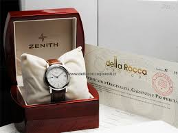 zenith port royal elite 02 0450 680