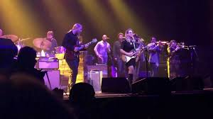 Tedeschi Trucks Band 2016-05-14 Boardwalk Hall Atlantic City NJ