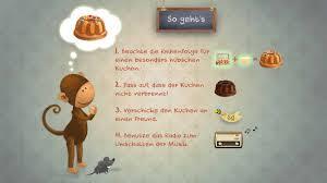 backe backe kuchen app text mp3 und ausmalbild tim