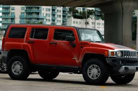 100 Hummer H3 Truck For Sale The The Militarygrade SUV That Arnold