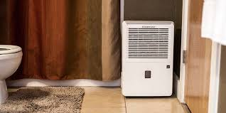 Dehumidifier Small Bathroom by 8 Benefits Of Owning A Dehumidifier Allergyandair Com