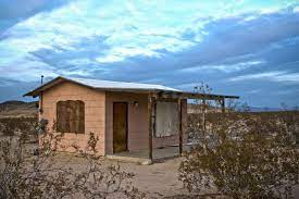 104 Mojave Desert Homes California Tead Spare Parts And Pics March 2012 Decor Abandoned Houses