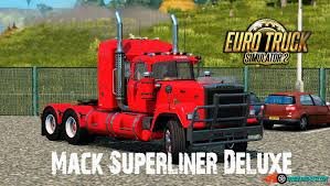 Mack » Download ETS 2 Mods | Truck Mods | Euro Truck Simulator 2 Mack Truck Engines For Sale Bumpers Meca Truck Chrome Accsories Davie Fl Mack Merchandise Hats Trucks Black Catalog Bozbuz 123 Best Trucks Images On Pinterest Semi Granite Dump Plus Intertional 4900 And Craigslist For Rc Cars 3 Turbo Disney Pixar Brands Shop Vision Bumper Light Bar With 28 X 2 Leds Ats Mod For American Simulator Hoods Cluding Ch Visions Rd Exhaust Pipes 12 Price Aftermarket Oem Heavy Duty Parts Department Reefer Peterbilt