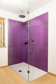 duschverglasung esg badewanne dusche b w glasbau