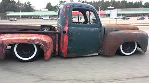 49 FORD F1 RAT ROD SLAMMED - YouTube 4x4 F150 Mountain Bedside Vinyl Decal Ford Truck 082017 Roe Find Of The Week 1951 Ford F1 Marmherrington Ranger Big Truck Envy Chucks F7 Coleman Enthusiasts Forums 1949 To For Sale On Classiccarscom For Panel Pick Up Meadow Green And Vintage Trucks Rodcitygarage Hot Rod Network Wheels Yogi Bear 2 Car Set 64 Gmc 49 Pickup Fine Line Interiors Mike Newhard Dons Old Page Trucks Pinterest Cars