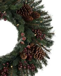 Silvertip Christmas Tree by California Baby Redwood Artificial Wreaths Garlands U0026 Swag
