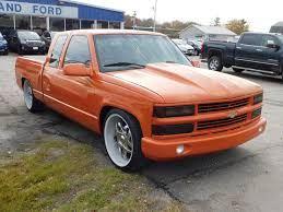 1993 Chevrolet Silverado 1500 For Sale Nationwide - Autotrader