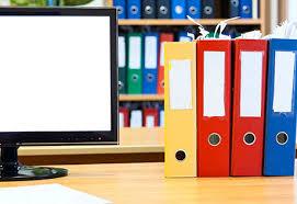 bureau d ordre aménager bureau avec la méthode 5s
