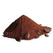 Certified OrganicRoast And Ground Coffee Powder
