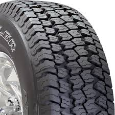 Goodyear Wrangler ATS Tires | Truck All-Terrain Tires | Discount Tire