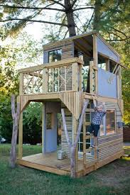Tree Houses For The Child Within… Our Work Tree Houses By Dave Modern Treehouse Designed As A Weekender In The Backyard For 9 Completely Free House Plans Funky Video Hgtv Cool Designs We Wish Had In Our Photos Steal This Look A Fort Gardenista Child Within Max Backyard Treehouse Scene Tree Incredible Treehouses You As Kid The Design Dome 25 Ideas Youtube