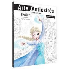 Frozen La Reina De Las Nieves