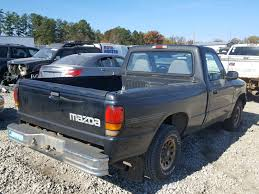 100 1994 Mazda Truck B3000 For Sale At Copart Ellenwood GA Lot 53327528