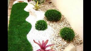 100 Landscaping Courtyards Pebble Design For Courtyard