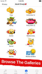 Adult Emoji for Lovers on the App Store