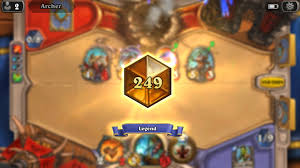 s22 legend top 160 68 wr b4ilil s aggro shaman guide