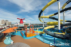 Carnival Fantasy Deck Plan Cruise Critic by Cruise Ship Dry Dock Archives Cruise Critic