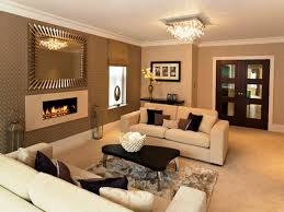 Living Room Color Schemes Amazing Sofa Coffe Table For Combinations Cream Cushions Luxurious