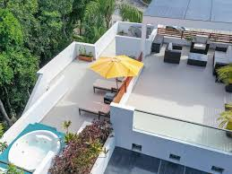 100 2 Story House With Pool Stunning With Rooftop Hot Tub By Olahola Akumal