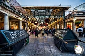 Best markets in London – Another way to discover London