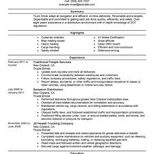 Best Truck Driver Resume Example | Livecareer With Regard To Otr ... Truck Driver Job Description For Resume Job Description For Truck Union Driving School Cdl Or Dump Free Download Dump Driver Jobs Ontario Billigfodboldtrojer Resume Delivery And Inside 19 Helpful Rockyramainfo Drivers Sample Examples Class Elegant