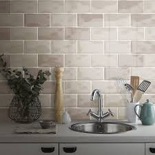 The Perfect Tiles For A Rustic Kitchen