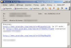 absence bureau mails d absence les meilleurs messages automatiques pendant les