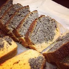 cuisine sans gluten et sans lait cake marbré pavot citron sans gluten et sans lait cook