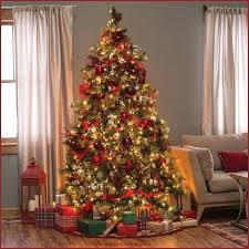 9 Ft Artificial Christmas Tree Socialforexco With Feet 1113