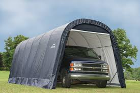 100 Truck Shelters S Vans And SUVs South Coast