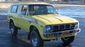 Image Result For 1981 Toyota 4x4 | Toyota Truck | Pinterest | Toyota ... Toyota Hilux Truggy 1981 V11 Camo For Spin Tires Old School Retro Tacos Tacoma World Vintage Chic Weekender Dually Camper Pickup Truck 4x4 22r Sr5 44 Jt4rn38d0b0004084bring A Trailer Week Pickup Diesel 2wd 1l To 5l Ih8mud Forum F17 Los Angeles 2017 Awesome Diesel Diesal Questions Toyota Turns Over But Dcmspec Hilux Specs Photos Modification Info At Cardomain