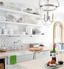jar light fixtures kitchen transitional with black dining