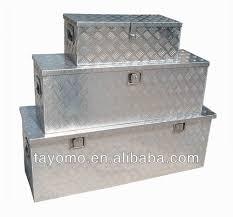 100 Aluminum Truck Tool Boxes Top Open Aluminum Checkerplate Buy Aluminium Box Box For SDiamond