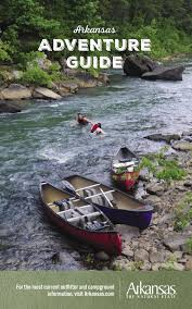 100 River Valley Truck Outfitters Arkansas Adventure Guide By Arkansas Department Of Parks And Tourism