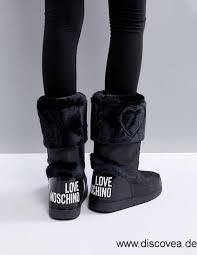 Love Moschino Schuhe Best Deals
