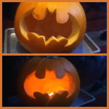 Batman Face Pumpkin Carving Stencils by Decoration Ideas Attractive Accessories For Kid Halloween