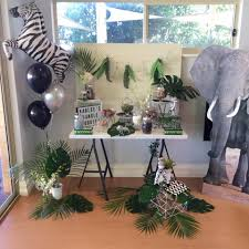 Safari Decorated Living Rooms by Safari Archives Lifes Little Celebration