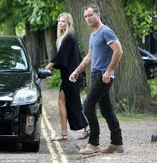 Hit The Floor Wiki Jude by Jude Law Cuts A Handsome Figure As She Steps Out With Phillipa