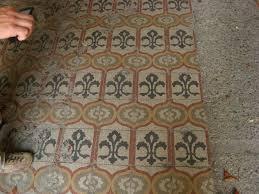 What Is Terrazzo Tile Flooring