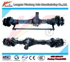 100 Truck Axles For Sale Auto Parts 25ton Volvo Front Drive Axle Buy Front