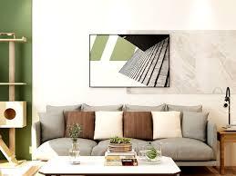 coohom minimalistische wohnzimmer homify