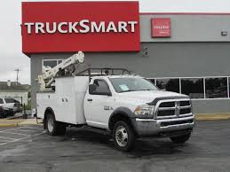 2013 RAM 5500 ST CRANE TRUCK FOR SALE #11072